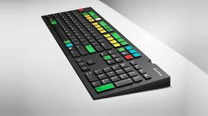 Bloomberg Tastatur