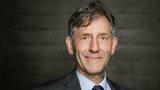 Der künftige HSG-Rektor Prof. Dr. Bernhard Ehrenzeller; Foto: Livia Eichenberger