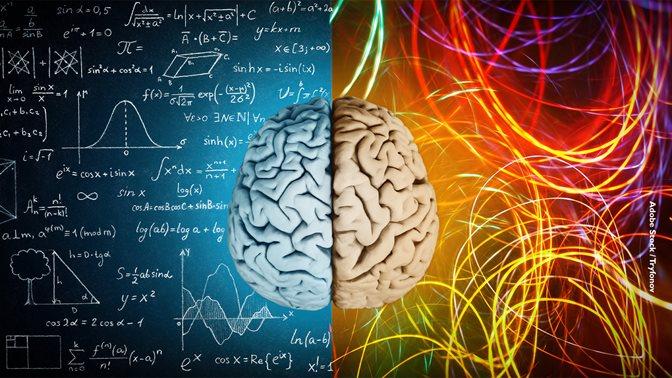 Themenschwerpunkt Kunst und Wissenschaft