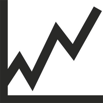 Inforgraphik-Achse