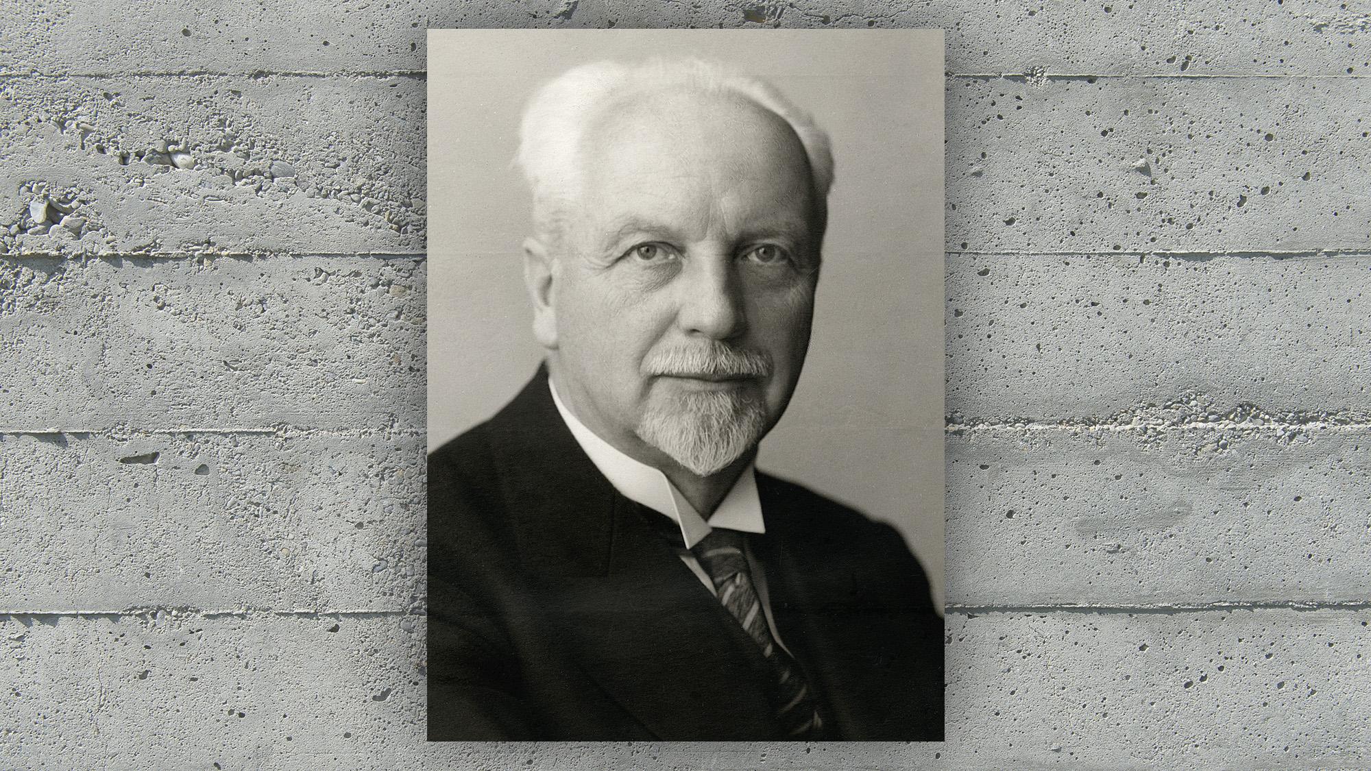 Robert Debes