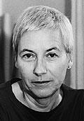 Portrait Christine Fischer